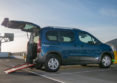 Peugeot Rifter Horizon™